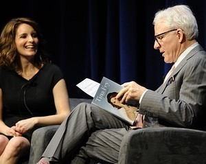 90745-tina-fey-and-steve-martin-talk-bossypants-300x351